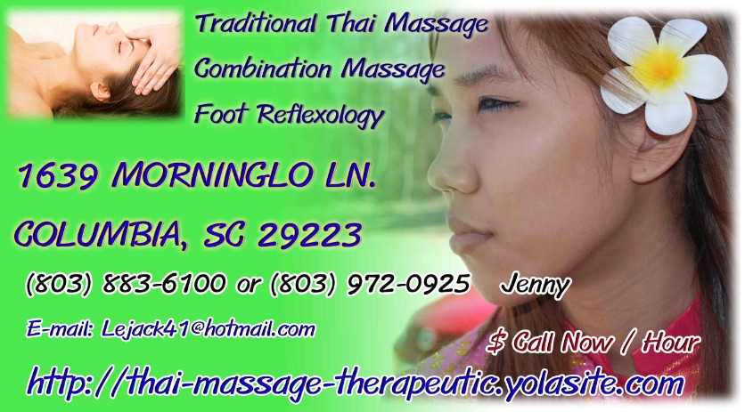 x o thai massage halmstad